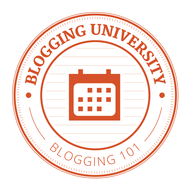 I Get to Work in Blogging 101 Again –Yahoo!
