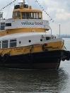 Yellow Tour Ferry. So fun