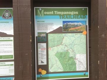 Stewart Trail walk
