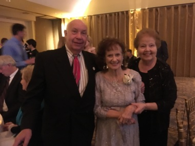 Mom, Ron and Wilma