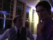 Zeb and Eric